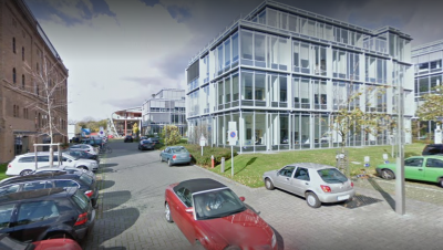 Digital Hub Region Bonn