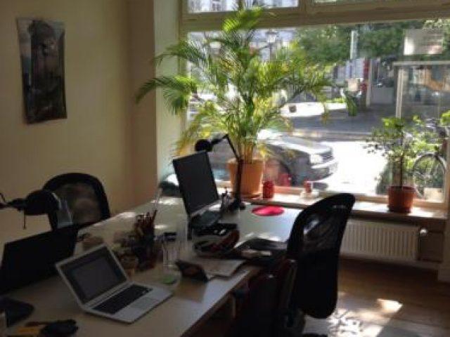 Bürogemeinschaft Altstadt