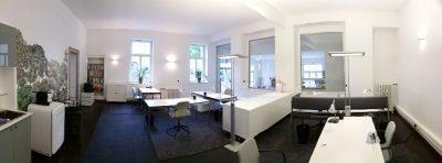 The Studio – Coworking Space Bonn