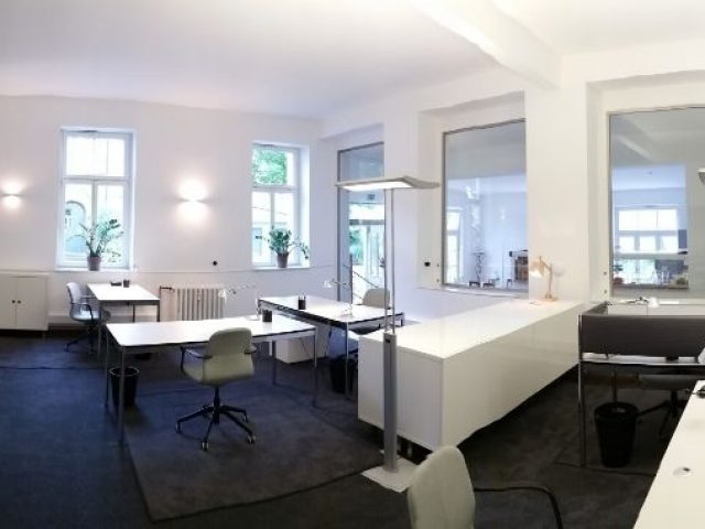 The Studio – Coworking Space Bonn
