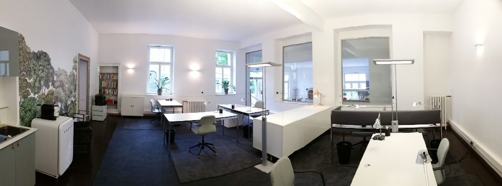 The Studio - Coworking Space Bonn